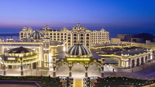 Macau Legend swings to profit in H1 2018 after Landmark Hotel sale