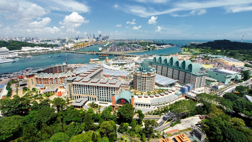 Malaysian high roller loses $4.2M case vs. Resorts World Sentosa