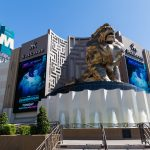 MGM braces for 'volatile' Q3 after net income disappoints