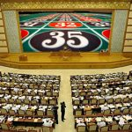 Myanmar submits bill to authorize foreigners-only casinos