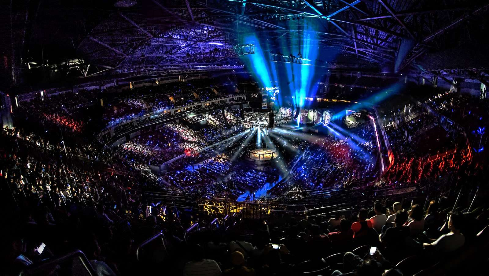 ONE Championship finds success by celebrating Asia's greatest cultural treasure: Martial Arts