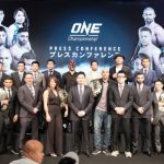ONE Championship officially announces live event in Tokyo scheduled for March 2019