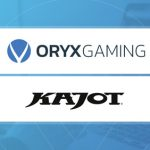 ORYX kicks on with Kajot Games partnership
