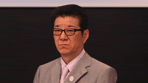 Osaka governor wants Japan to pick up the pace on gambling