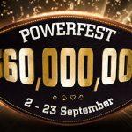 partypoker announces $60m online poker tournament for September