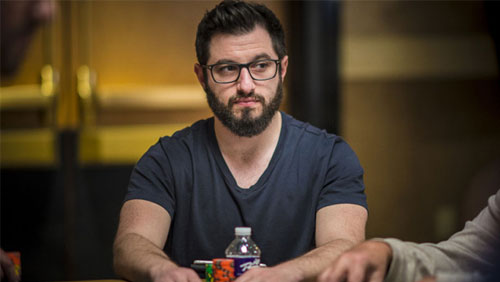 Phil Galfond wants you to comment on table caps for Run It Once
