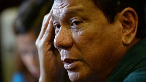 Philippine prez cancels Landing Int'l casino land lease deal