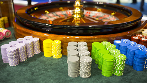 Second time's the charm - Silver Heritage wins Nepal land rights for casino
