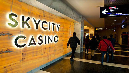 SkyCity 2017 revenue rebounds thanks to international business