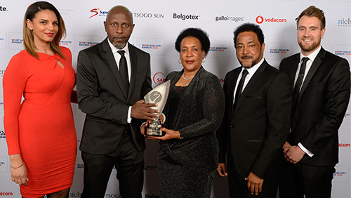 SportPesa and Everton win at the Sports Industry Awards