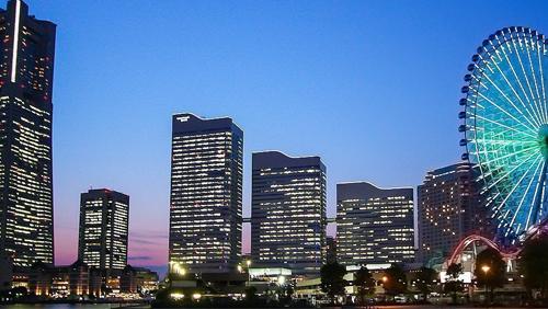 12 groups interested in building Yokohama casino