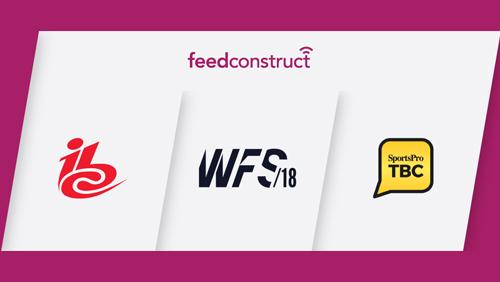 Action-packed September for FeedConstruct