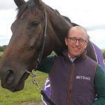 BETDAQ signs Harry Whittington as brand ambassador