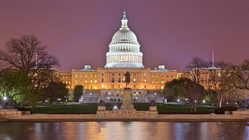 D.C. sports betting bill introduced