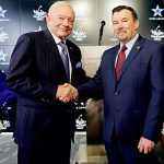 Dallas Cowboys ink NFL's first official casino partnership