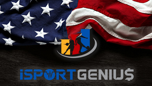 iSport Genius marks USA expansion