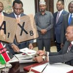 Kenya gov't approves reduction in betting tax from 35% to 15%