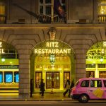 London's Ritz Hotel Casino reports huge losses