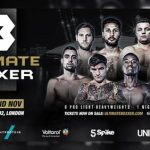 MansionBet confirmed as headline partner of Ultimate Boxxer II