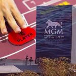 Maryland casinos August gains; MGM baccarat dealer conspiracy