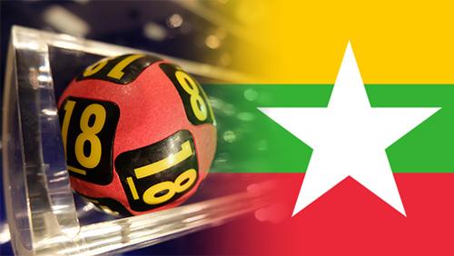 Myanmar Parliament passes gambling bill