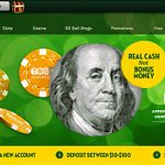 New Jersey online gambling has solid, if not record-setting August
