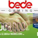 Ontario gambling monopoly picks Bede Gaming for digital update