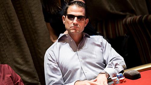 Poker Masters: Adams wins Event #2 $25 NLHE to lead Purple Jacket race