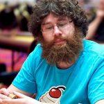 PokerStars set Run It Up ambassador Arlie Shaban a Herculean challenge