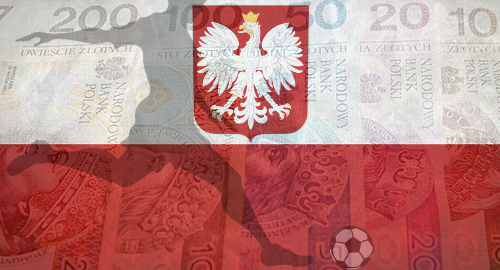 Online sports betting driving Polands regulated market