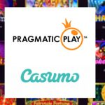 Pragmatic Play goes live with Casumo