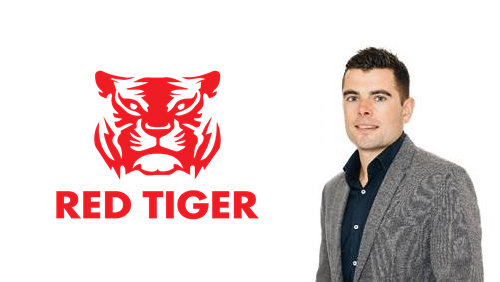 Red Tiger Gaming appoints Chris Looney