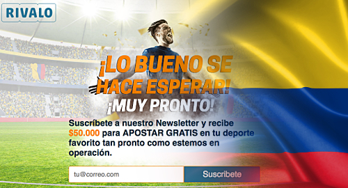rivalo-colombia-online-gambling-license
