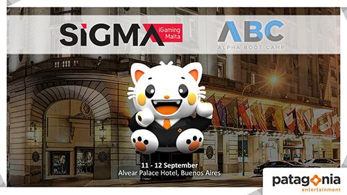 SiGMA and Patagonia Entertainment kick off Alpha Boot Camp at SAGSE