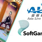 SoftGamings enriched its providers catalogue with Asia Live Tech
