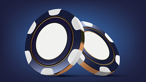 South Korea mint creating casino chips