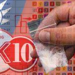 Taiwan illegal betting ring staff used ketamine to handle stress