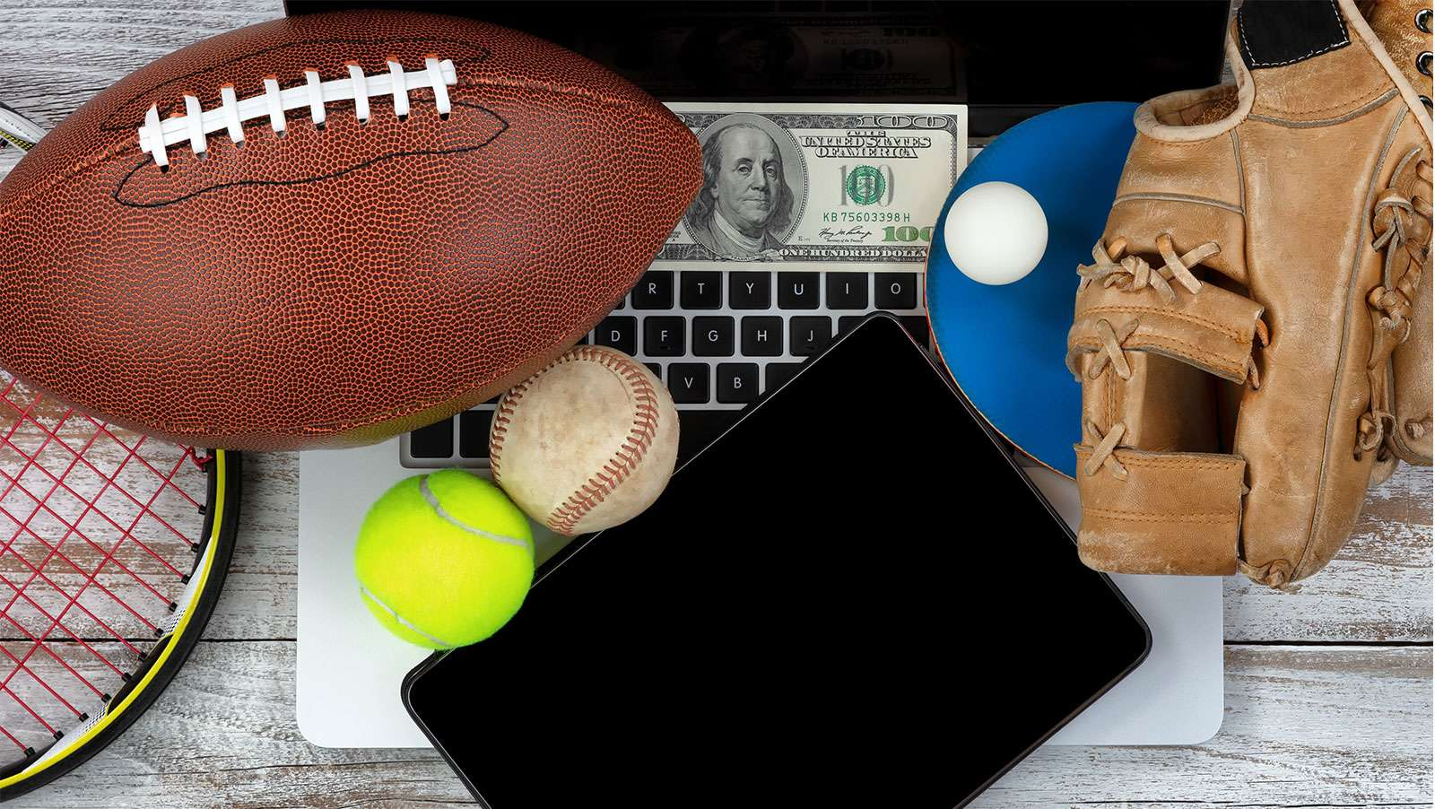 The Mouthpiece: Everybody wants to regulate sports betting