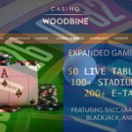 Woodbine Casino launches Toronto's first live table games