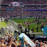 UK to ban Wembley gambling ads; NFL rethinks casino ad ban