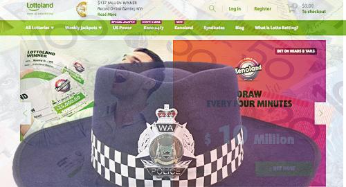 western-australia-online-lottery-betting-customer-fines