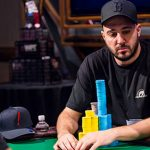WPT Maryland Live!: Ruberto banks title #2; Pillai; Ausmus & Givens close