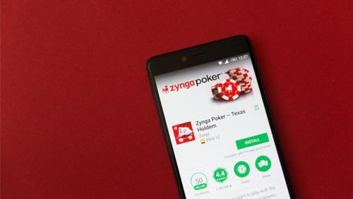 WPT-themed poker comes to Zynga Poker
