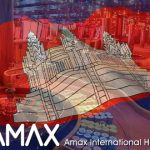 Amax Int'l inks deal to help launch new Sihanoukville casino