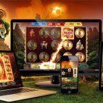 The ancient Mayan civilization has arrived at Red Rake Gaming