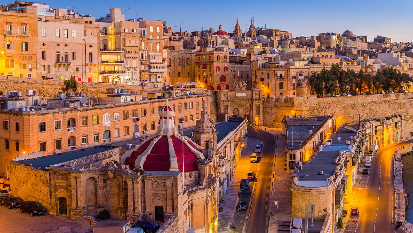 Becky's Affiliated: Malta on my mind- why Hero Gaming is making a difference