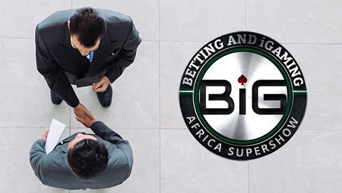 BiG Africa Supershow 2019: Networking activities and more!