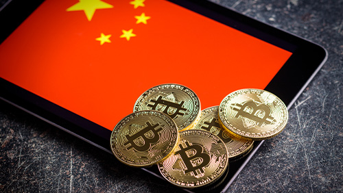 Blockchain expert: China is the perfect playground for crypto gambling