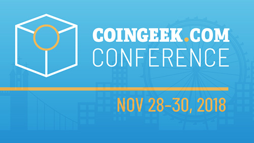 CoinGeek Week Conference to feature some of the greatest cryptocurrency minds