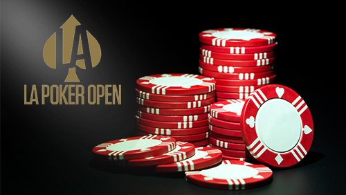 Commerce Casino to introduce Jacked Stack tournament at the LAPO